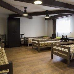Assorti Hostel Кровать в общем номере фото 2