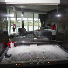 Rafayel Hotel & Spa 5* Люкс с различными типами кроватей фото 15