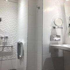 Hotel Ambassador 3* Номер Комфорт с различными типами кроватей фото 10