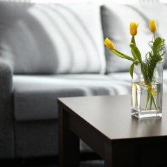 Отель Golden Tulip Gdansk Residence 4* Стандартный номер с различными типами кроватей фото 4
