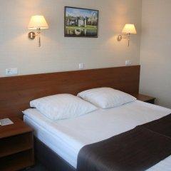 Гостиница Венец 3* Улучшенный номер разные типы кроватей фото 10