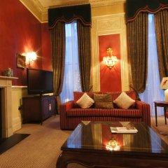 The Leonard Hotel 4* Люкс Премиум с различными типами кроватей фото 8