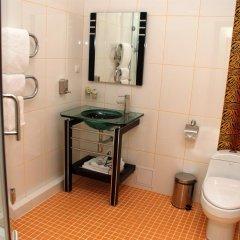 Мини-Отель Варадеро ванная