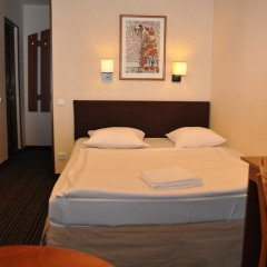 Гостевой дом Параисо 2* Стандартный номер с различными типами кроватей фото 6