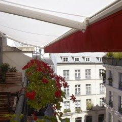 Отель Grand Hôtel Dechampaigne Франция, Париж - 6 отзывов об отеле, цены и фото номеров - забронировать отель Grand Hôtel Dechampaigne онлайн фото 5