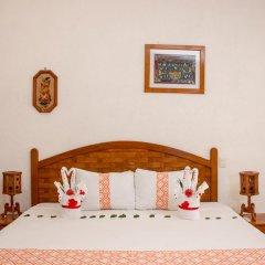 Отель Villas Mercedes 3* Студия фото 2