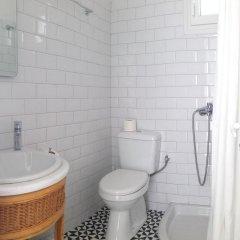 Отель Morfoula's Studios ванная