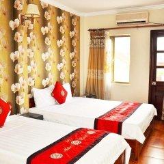 Hanoi Downtown Hotel 2* Улучшенный номер с различными типами кроватей фото 4