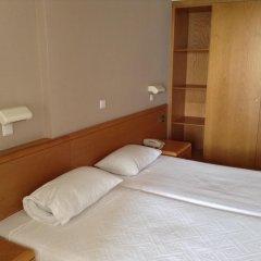 Sirene Beach Hotel - All Inclusive 4* Стандартный семейный номер с двуспальной кроватью фото 7