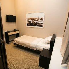 Гостиница Ханзер 3* Стандартный номер с различными типами кроватей фото 5