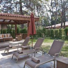 Отель Akka Residence Villas бассейн фото 5