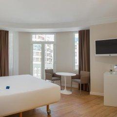 Отель Melia Plaza Valencia удобства в номере фото 2