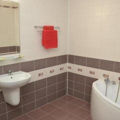 Гостиница Turisticheko ozdorovitelnyi complex Pyshki ванная