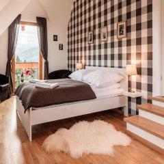 Отель udanypobyt Domy Mountain Premium Косцелиско комната для гостей фото 4