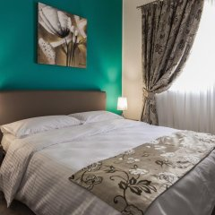 Отель Portside Lodge Марсаскала комната для гостей фото 4