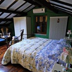Отель B&B Il Giardino Dei Limoni 3* Стандартный номер фото 5