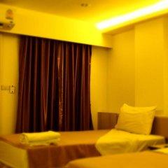 The Tower Praram 9 Hotel 3* Стандартный номер фото 10