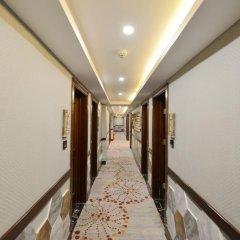 Отель Dongfang Shengda Hotel Китай, Пекин - отзывы, цены и фото номеров - забронировать отель Dongfang Shengda Hotel онлайн интерьер отеля фото 3