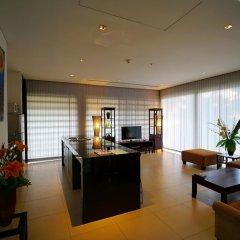 Отель Casuarina Shores Апартаменты с различными типами кроватей фото 2