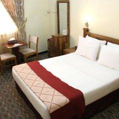 Alarraf Hotel комната для гостей фото 3