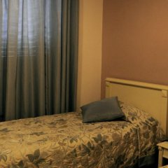 Отель Restaurant Dreri Албания, Тирана - отзывы, цены и фото номеров - забронировать отель Restaurant Dreri онлайн комната для гостей фото 4