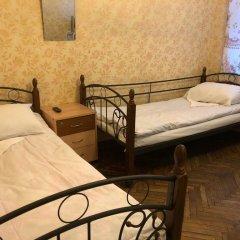 Гостиница Hostels Paveletskaya Стандартный номер с разными типами кроватей фото 7