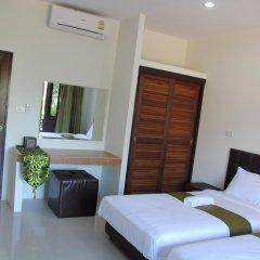 Отель Kanlaya Park Samui 3* Номер Делюкс фото 2
