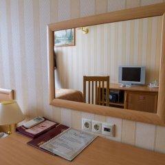 Гостиница Брайтон 4* Стандартный номер с двуспальной кроватью фото 4