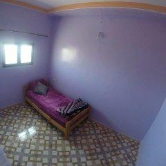 Отель Trans Sahara Марокко, Мерзуга - отзывы, цены и фото номеров - забронировать отель Trans Sahara онлайн комната для гостей фото 11