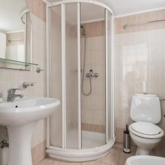 Отель Pedion Areos Park 4 Center 4 ванная