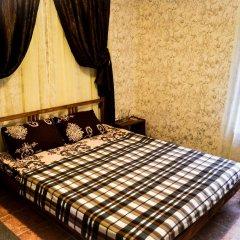 Гостиница Fligel Doctora Morenko Стандартный номер с различными типами кроватей фото 6