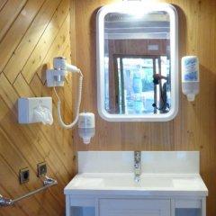 Отель Eco Sound - Ericeira Ecological Resort ванная фото 2