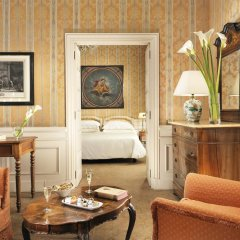 Отель Helvetia & Bristol Firenze Starhotels Collezione 5* Улучшенный люкс фото 3