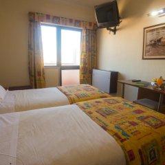 Amazonia Lisboa Hotel 3* Стандартный номер двуспальная кровать фото 13