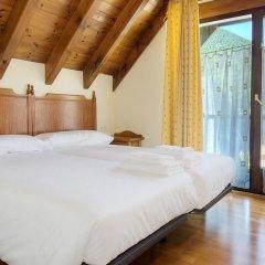 Отель Casa Arroquets комната для гостей фото 5
