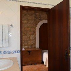 Отель Quinta Matias ванная