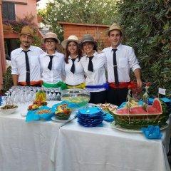 Hotel Sardi Марчиана помещение для мероприятий
