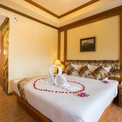 Отель Tiger Inn 3* Улучшенный номер с двуспальной кроватью фото 7
