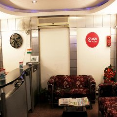 Отель OYO Rooms Bhikaji Cama Extension интерьер отеля фото 3