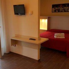 Отель Perla Verde Италия, Римини - отзывы, цены и фото номеров - забронировать отель Perla Verde онлайн удобства в номере