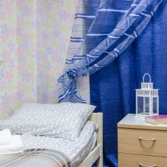 Хостел 338 Стандартный номер с 2 отдельными кроватями фото 13