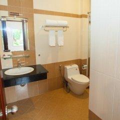 Отель Homestead Phu Quoc Resort 3* Бунгало с различными типами кроватей фото 4