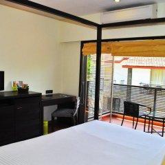 Отель Kyriad Prestige Calangute Goa Индия, Гоа - отзывы, цены и фото номеров - забронировать отель Kyriad Prestige Calangute Goa онлайн удобства в номере