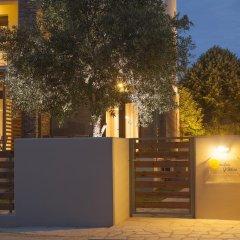 Отель Enalia Villas бассейн