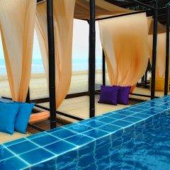 Отель The bora bora - Bed And Dream комната для гостей фото 2