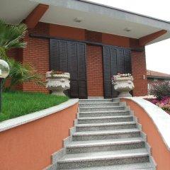 Отель B&B Villa Paradiso Love Стандартный номер