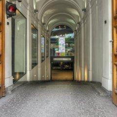 Отель Krakovska Terraces интерьер отеля фото 3