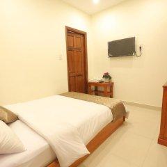 Отель Nam Xuan 2* Стандартный номер