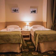 Гостиница Старосадский 3* Стандартный номер с 2 отдельными кроватями фото 3