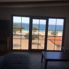 Отель Grand Geyikli Resort Otel Orucoglu комната для гостей